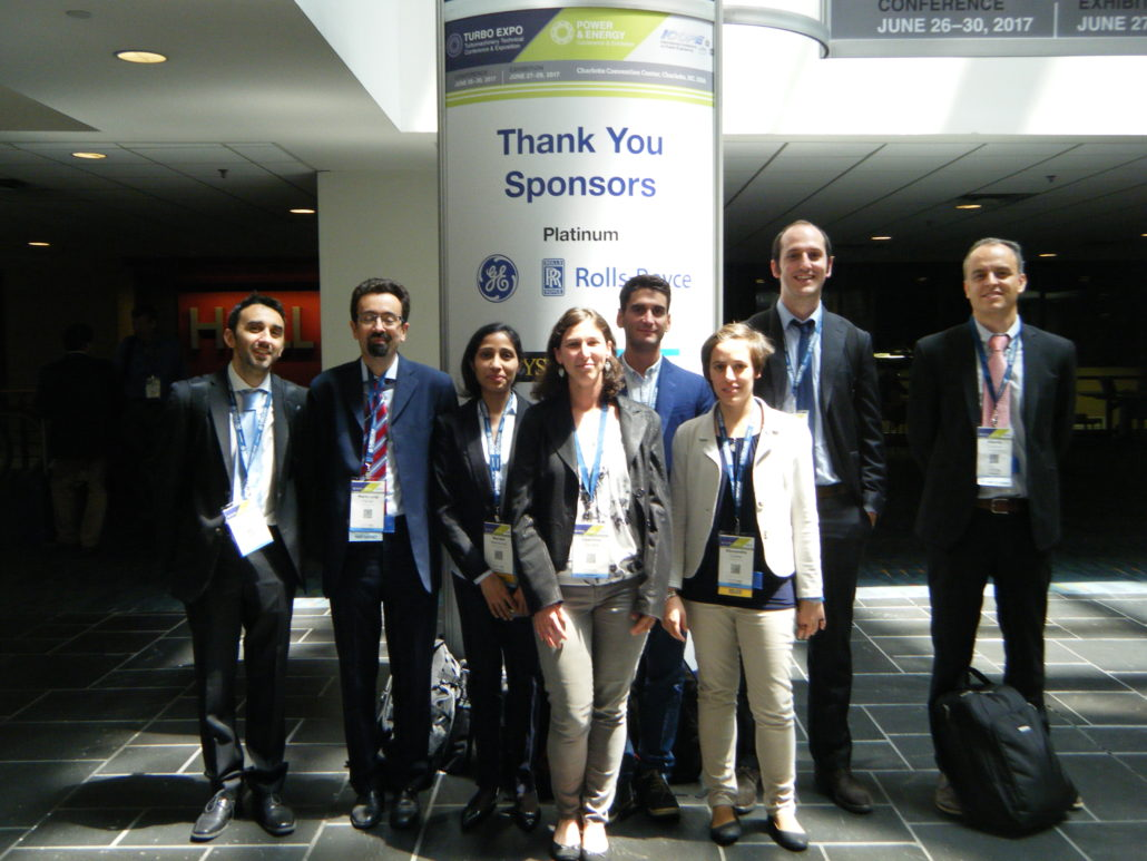 Asme Turbo Expo 2018 >> Home - TPG - Thermochemical Power Group