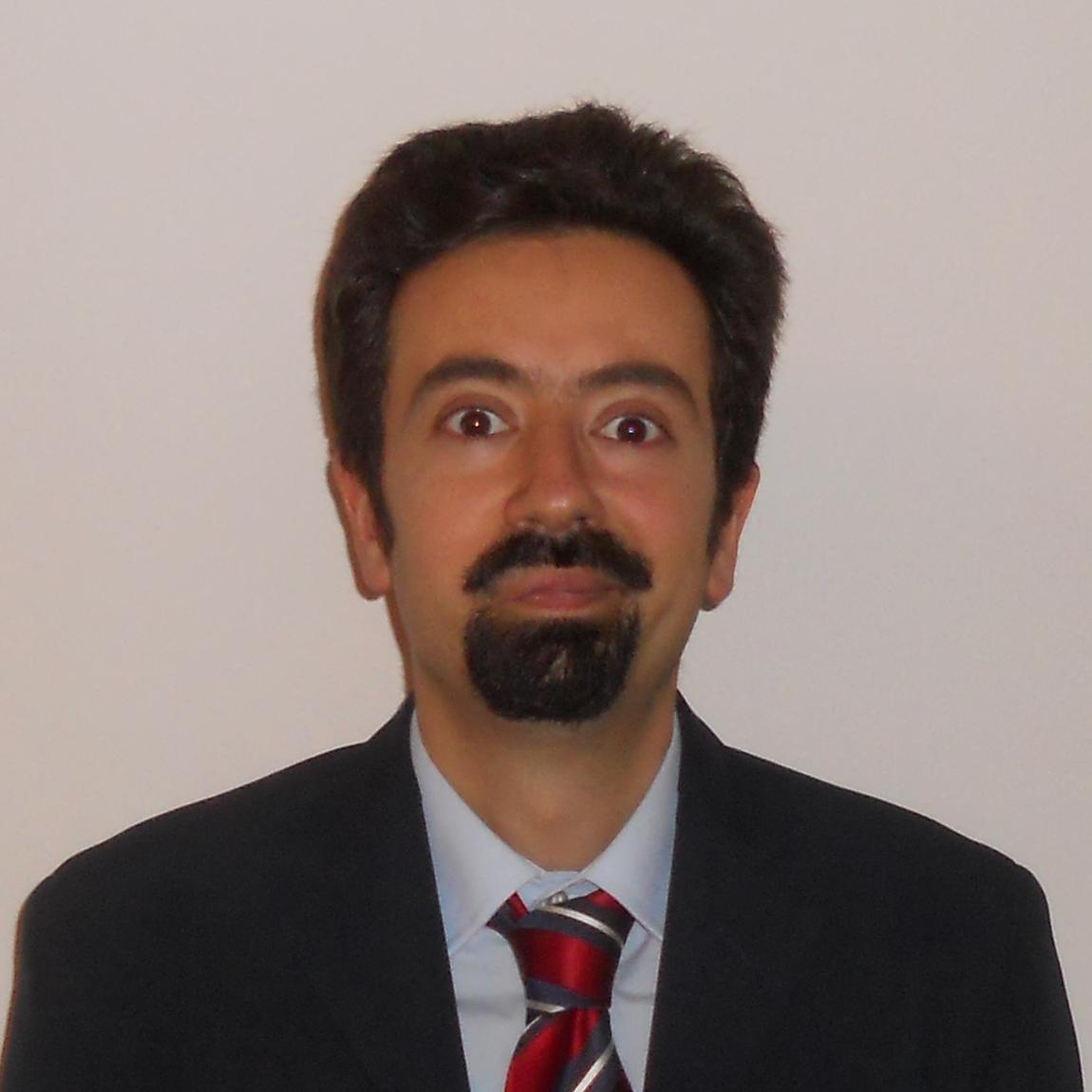 Ferrari, Mario L.